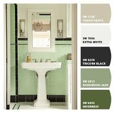 Vintage Bathroom Design Colors 34 Best Avocado Bathroom Suite Images On Pinterest Bathroom