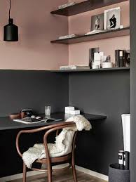 dulux colour of the year 2015 copper blush spare room dressing