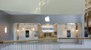 Shopping Mall Floor Plan Pdf Apple Retail Update Danbury Store Closes For Next Generation