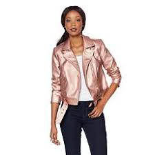 clearance jackets u0026 outerwear hsn