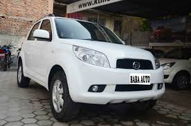 daihatsu terios daihatsu terios sx model buy in kathmandu nepal buy sell daihatsu
