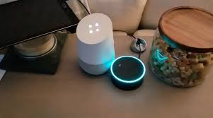 black friday sale amazon siri google home talking to amazon echo will entertain you all day long