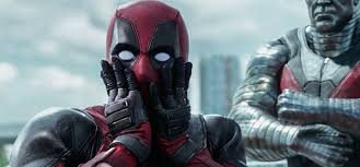 like deadpool before it the deadpool end credit explained business insider