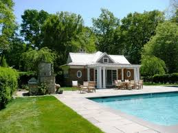the pool house gaines construction company inc