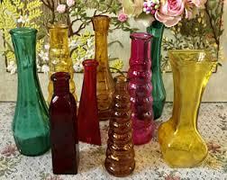 wedding centerpiece vases wedding vases etsy