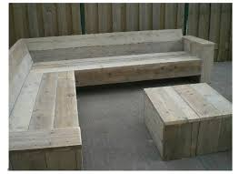 Designer Wooden Garden Bench by Best 25 Wooden Garden Benches Ideas On Pinterest Craftsman