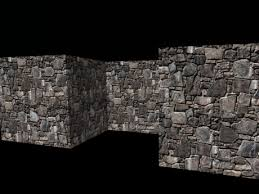 second life marketplace stone textures castle stone walls with
