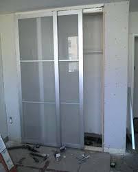 Sliding Mirror Closet Doors Ikea by Wardrobes Sliding Closet Doors Ikea Canada Ikea Hack Pax Doors