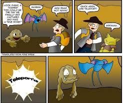 Zubat Meme - zubat and geodude never get any love pokemon