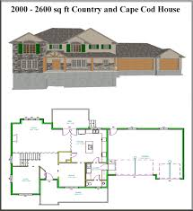 2600 square foot ranch house plans homes zone