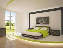 peindre une chambre avec deux couleurs peindre une galerie avec chambre en deux couleurs