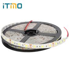 12v Strip Led Lights by Online Get Cheap Cut Led Strip Aliexpress Com Alibaba Group