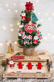 christmas christmas santa crafts holiday diyions best decor
