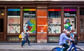 destination nyc for moma store u2014 b havior