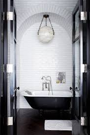 black and silver bathroom ideas astonishing black bathroom ideas sink faucet sconce glass shower