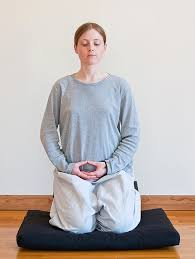 How To Use A Meditation Bench How To Practice Sitting Meditation U2014 Kwan Um Of Zen