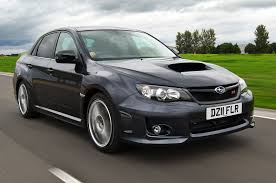 subaru wrx all black subaru wrx sti 320r review autocar