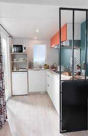 cuisine de louisiane louisiane grand large 2 mobil home neuf gamme vacance privilège