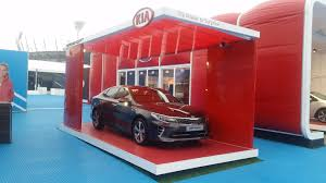 Kia Open Total Detailing Solutions Kia Australian Open Tennis
