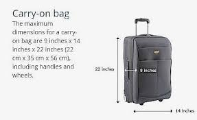 united charging for carry on bags the best carry on luggage for travel review forbes