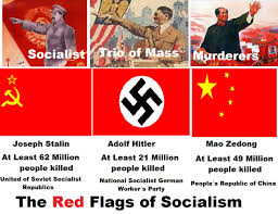 Red Flags Mystery Babylon Watch New Video Communism Is A Creation Of The