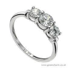 all swarovski rings images Swarovski zirconia womens hot diamonds eternal sea mist daisy jpg