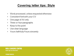 marketing yourself on paper u201ceffective cvs u201d ppt video online