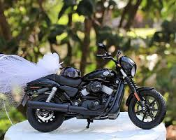 motorcycle cake topper harley davidson motorcycle birthday