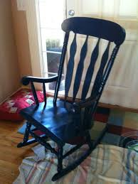 Rocking Chair Used Rocking Chair On My Creative Side