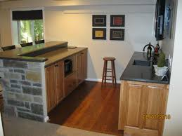 kitchen contemporary basement ideas with kitchen basement