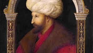 Ottoman Ruler Sultan Suleiman I Diplomacyopenings