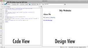 tutorial website dreamweaver cs5 free dreamweaver tutorials