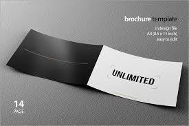 23 online brochure templates free u0026 premium brochures