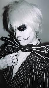 jack skellington jack skellington cosplay halloween