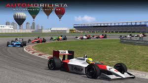 formula 3000 automobilista motorsports simulator reiza studios