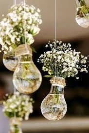 Decorate A Vase Best 25 Rustic Vases Ideas On Pinterest Wedding Table