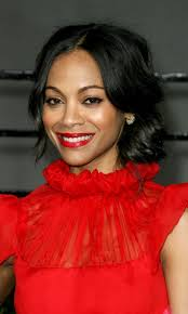 classic celebrity beauty trend red lipstick look