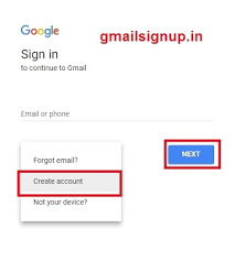 Gmail Sign Up Gmail Tips