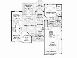 House Design In 2000 Square Feet 2 House Plans 2000 Sq Ft Story One Under Square Feet Neat Design