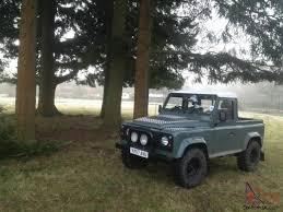 land rover pickup for sale land rover defender 90