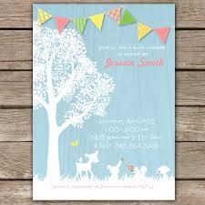 photo safari baby shower invitations etsy image