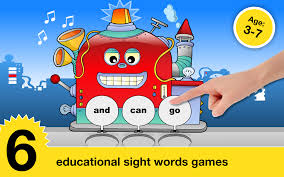 sight words learning games android apps on google play