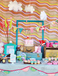 peppa pig birthday supplies a peppa pig muddy puddles birthday guest feature celebrations