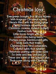 25 merry christmas love poems for her and him