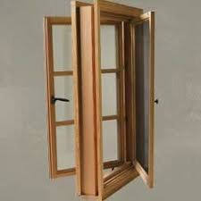 Inswing Awning Windows Storm Frame Windows Push Casement Windows