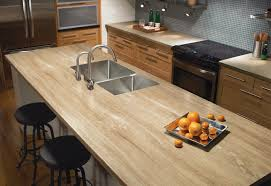 Kitchen Countertops Materials by Kitchen Countertop Materials From Granite To Laminate Home Dreamy