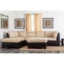 Abbyson Sectional Sofa Living Room Stunning Abbyson Sectional Sofas Modern Grey Linen