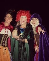 Halloween Costumes Hocus Pocus Sanderson Sisters Halloween Costumes 27 Insanely Creative