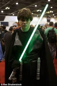 what to get a star wars fan want to build a real life star wars lightsaber ditch lasers and opt