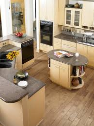 Best Kitchen Flooring Ideas Kitchen Flooring Options With Wood Appearance Traba Homes